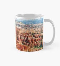 Valley of Formations Mug