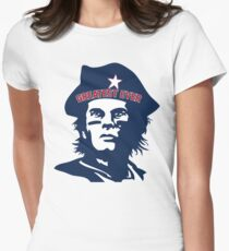 Tom Brady Greatest Ever!!!!! Womens Fitted T-Shirt