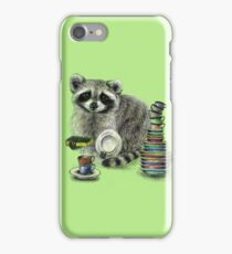 Master of Dishes iPhone Case/Skin