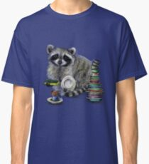 Master of Dishes Classic T-Shirt