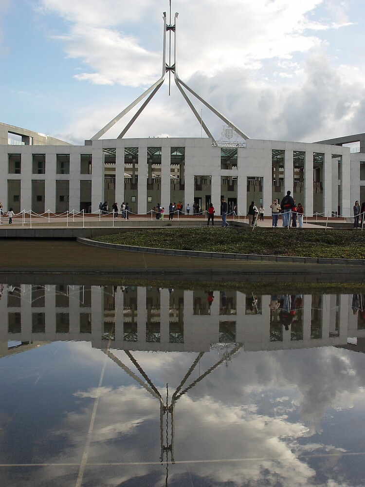 canberra by kate w