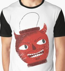 The devil inside Graphic T-Shirt