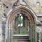 At Tintern Abbey by Lesliebc