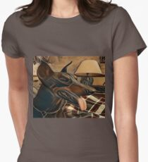 The Doberman Pinscher T-Shirt