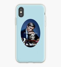Dinner Invitation from Hannibal iPhone Case
