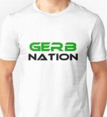 Gerb Nation Unisex T-Shirt