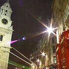 London / Bus / St. Pauls, England, UK * by Justin Mitchell