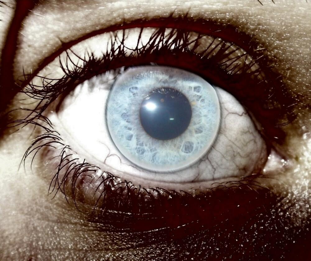 Eye by N Chester