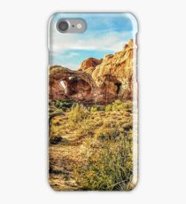 Double Arch Trail iPhone Case/Skin