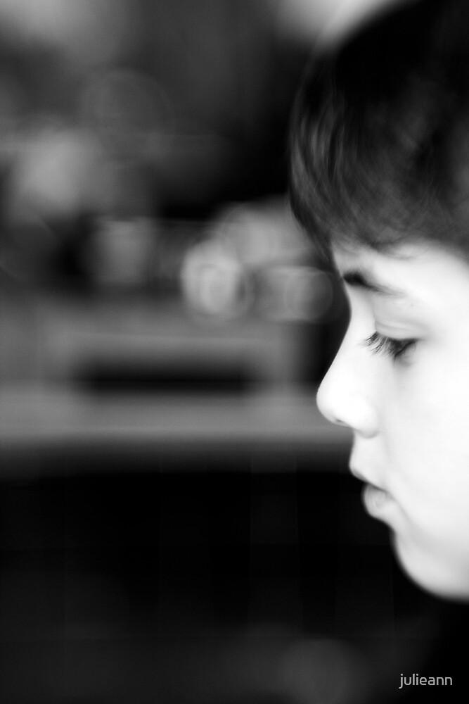 Contemplate by julieann