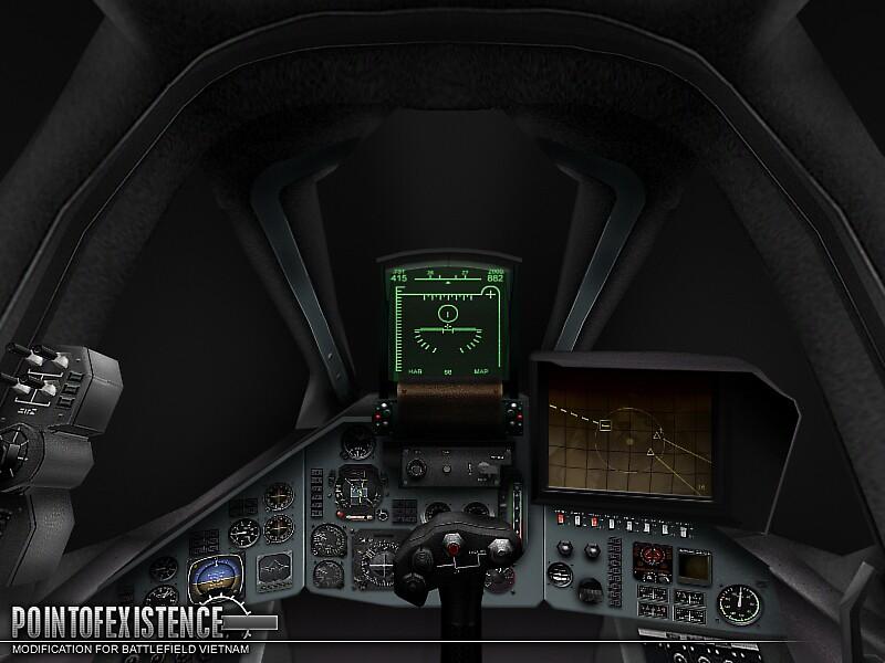 Su-39 cockpit by SenorFreebie