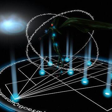 Anima Biomeccanica: Il Cerchio delle Parole Magiche by AbyssalSoul