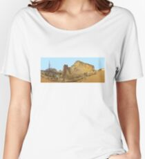 Smith Rock State Park - Oregon, USA Women's Relaxed Fit T-Shirt