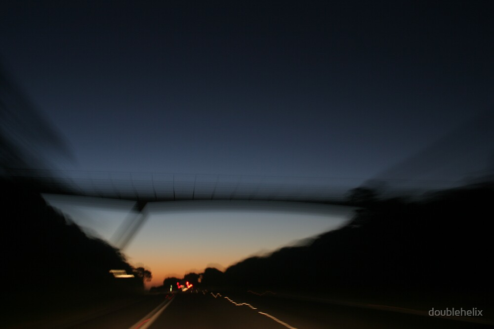 The Drive by doublehelix
