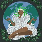Mother Earth by malloritaylor