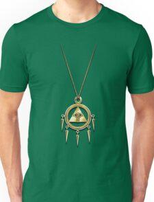Yu-Gi-Oh! Millennium Ring Unisex T-Shirt