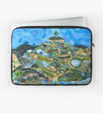 September in the Shire Laptop Sleeve