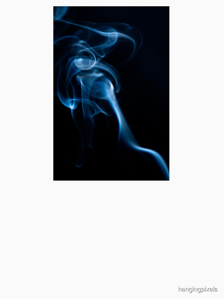 Blur Lady by hangingpixels