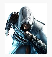 Altair Photographic Print