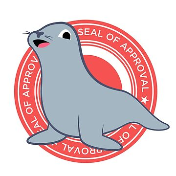 Quality Seal by LoaMoa