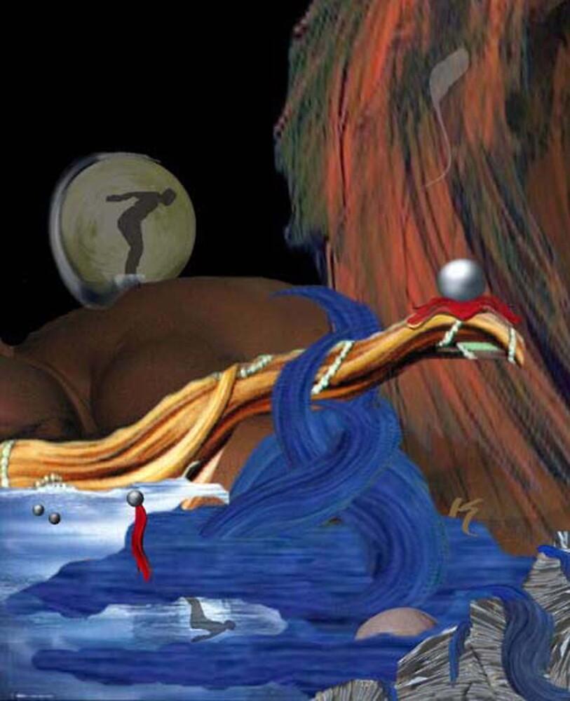 Durmiendo con Suenos (Sleeping with Dreams) by Kenneth Borst