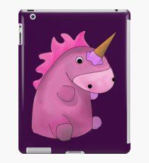 Uni(icecream) iPad Case/Skin
