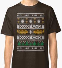 My Neighbor's Holiday Classic T-Shirt