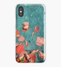 Fallen Leaves iPhone Case/Skin