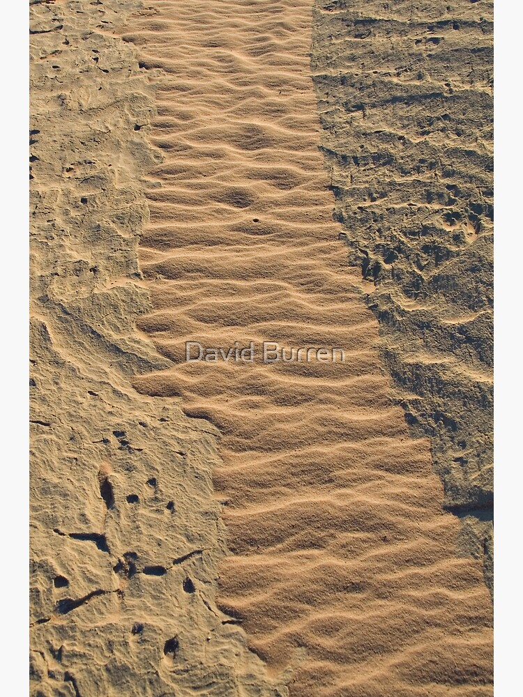 Mungo sands by DavidBurren