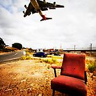 Empty Chair by hangingpixels