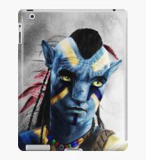 Avatar Jake Sully iPad Case/Skin