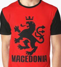 MACEDONIA 2 Graphic T-Shirt