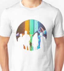Imagine Dragons Believer  T-Shirt