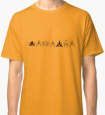 Trek Symbols Classic T-Shirt