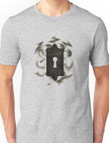Key Hole Unisex T-Shirt
