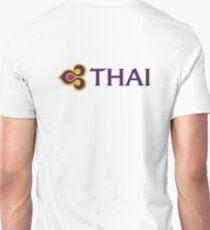 Thai Airways Unisex T-Shirt