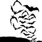 Bats by Lee Jones