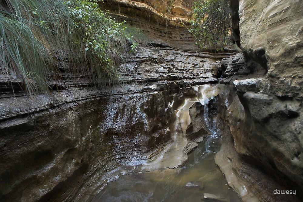 Hells Gorge by dawesy