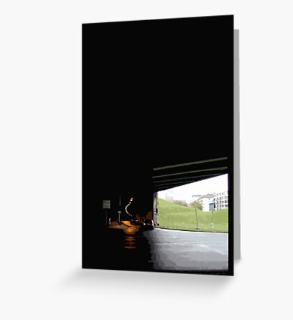 underbridge Greeting Card