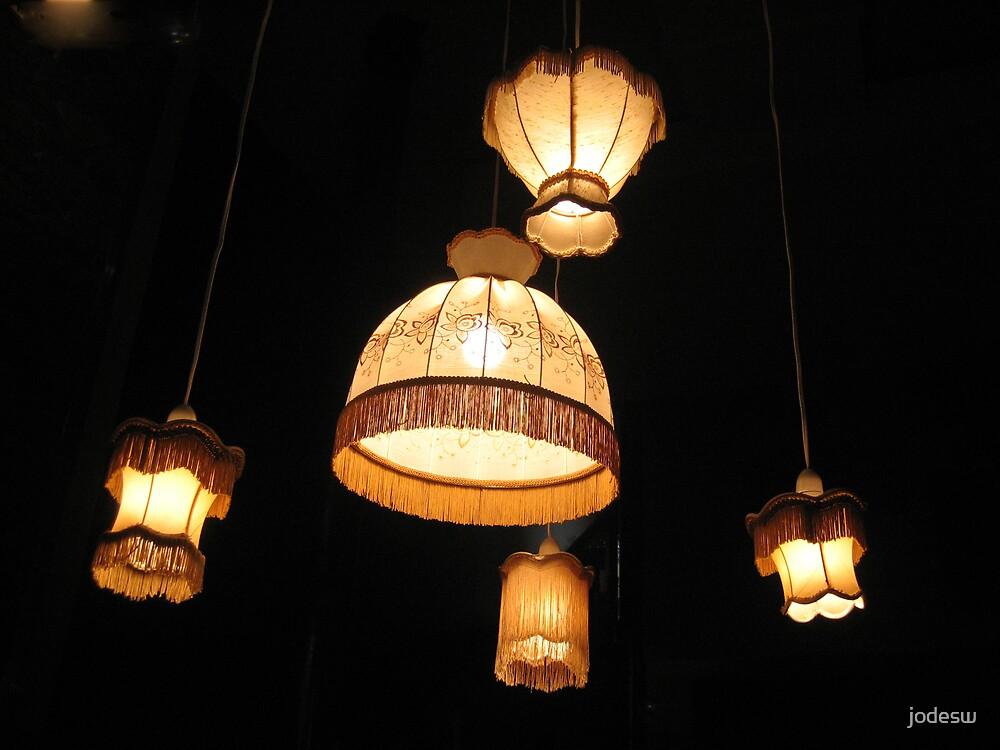 Lights by Jodi Webb