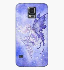 Mond Fae Hülle & Klebefolie für Samsung Galaxy