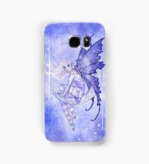 Moon Fae  Samsung Galaxy Case/Skin