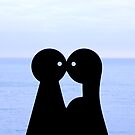 Kiss by Tim Condon