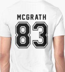 MCGRATH 83 Unisex T-Shirt