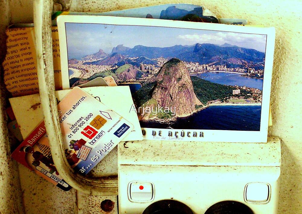 Rio by Robert Knapman