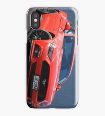 2016 Ford Mustang iPhone Case/Skin