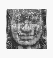 Bodhisattva Sadaksari Lokitesvara face Scarf