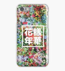 The Most Beautiful Moment in Life BTS  iPhone Case/Skin