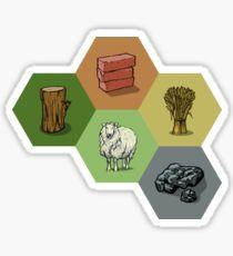All Resources Sticker