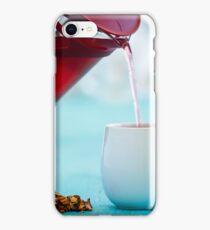 Fruit Tea iPhone Case/Skin